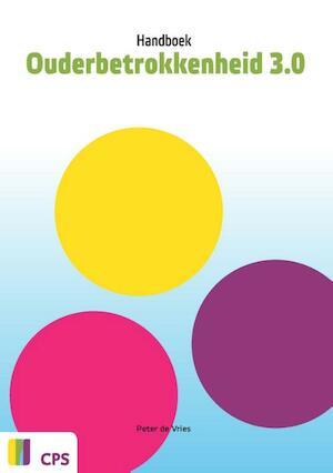 Handboek Ouderbetrokkenheid 3.0 - Peter de Vries