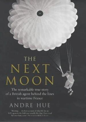 The Next Moon - André Hue, Ewen Southby-Tailyour