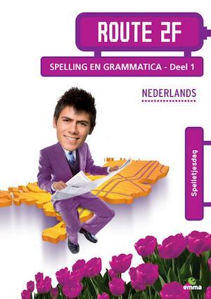 Spelling en Grammatica -