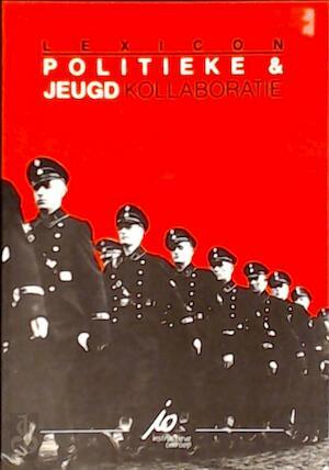 Lexicon politieke & jeugd kollaboratie - Frank Van Laeken, Etienne Verhoeyen