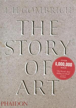 The story of art - E H Gombrich