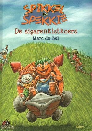 De sigarenkistkoers - Marc de Bel