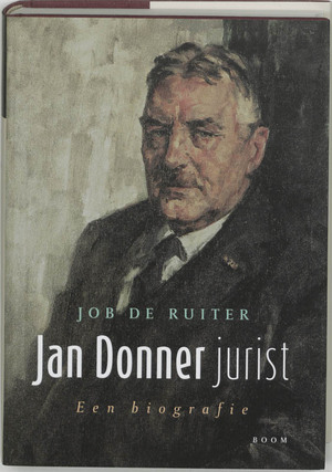 jan donner jurist job de ruiter isbn 9789053528884 de slegte. Black Bedroom Furniture Sets. Home Design Ideas