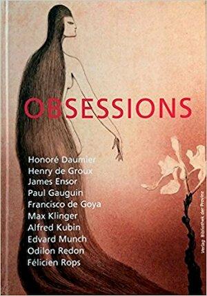 Obsessions - Peter Assmann