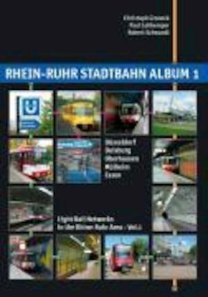 Rhein-Ruhr-Stadtbahn Album 1 - Christoph Groneck