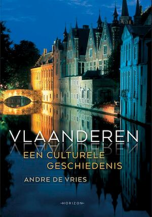 Vlaanderen - Andre de Vries, André de Vries