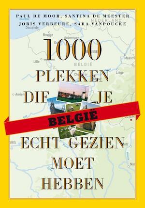 Belgie - Santina De Meester