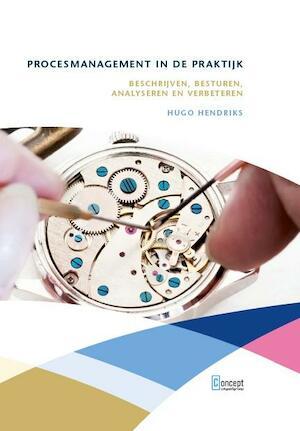 Procesmanagement in de praktijk - Hugo Hendriks