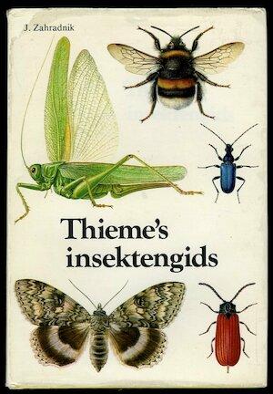 Thieme s insektengids - Zahradnik