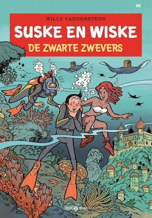 De Gouden Gondel - Willy Vandersteen, Peter van Gucht, Luc Morjaeu