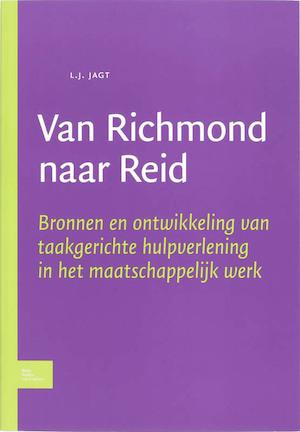 Van Richmond naar Reid - L.J. Jagt