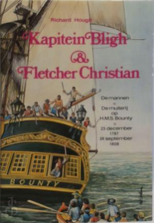 Kapitein bligh en fletcher christian - Hough