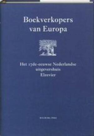 Boekverkopers van Europa - B.P.M. Dongelmans, Paul Gerardus Hoftijzer