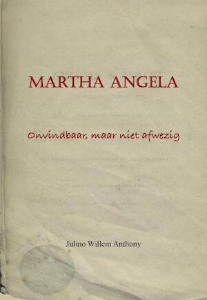 Martha Angela - Julino Willem Anthony