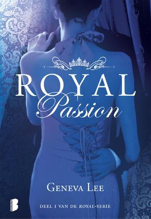 Royal Passion - Geneva Lee
