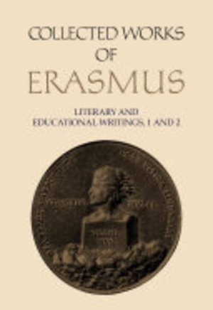 Collected Works of Erasmus - A. H. T. Levi