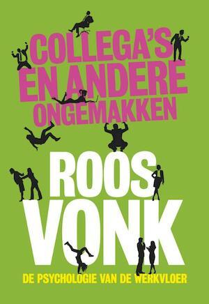 Collega's en andere ongemakken - Roos Vonk