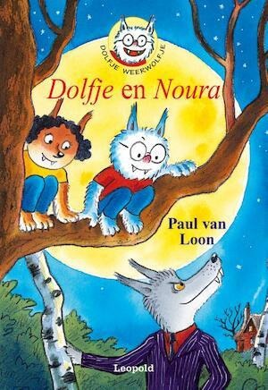Dolfje en Noura - Paul van Loon