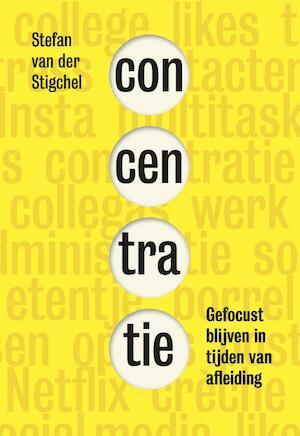 Concentratie - Stefan van Der Stigchel