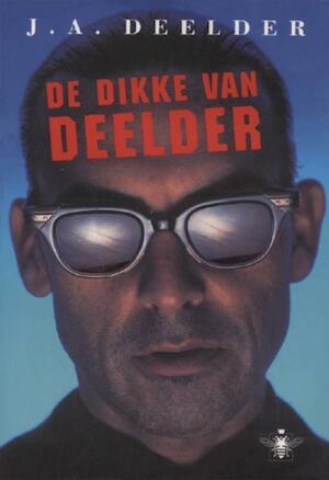 De dikke van Deelder - Jules Deelder