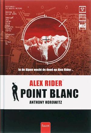 Alex Rider / 002 Point Blanc - Anthony Horowitz