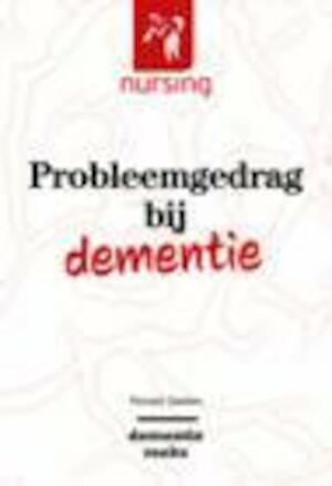 Probleemgedrag bij dementie - Ronald Geelen