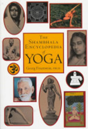 The Shambhala Encyclopedia of Yoga - Georg Feuerstein