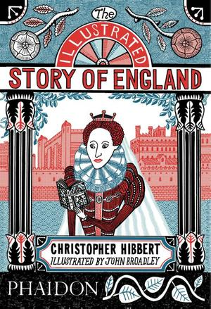 Illustrated Story of England, The -