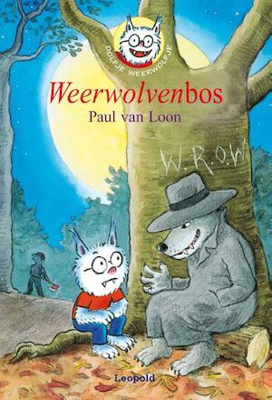 Weerwolvenbos - Paul van Loon