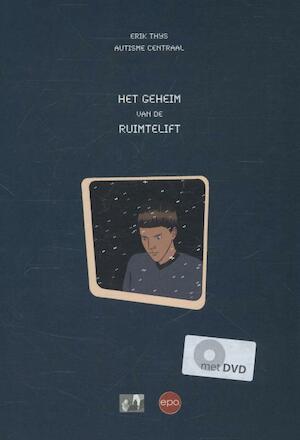 Het geheim van de ruimtelift - Erik Thys