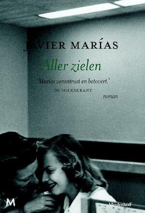 Aller zielen - Javier Marías
