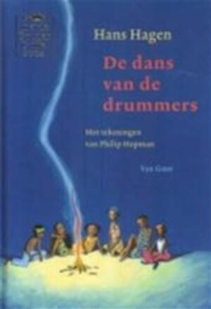 De dans van de drummers - Hans Hagen, Philip Hopman