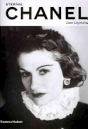 Eternal Chanel - Jean Leymarie