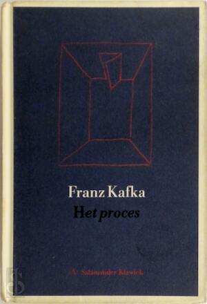Het proces - F. Kafka