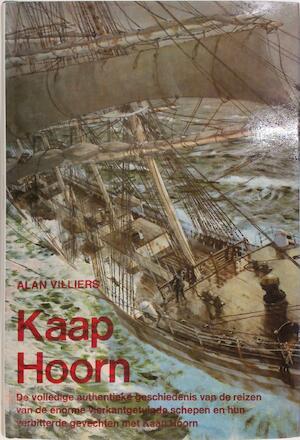 Kaap Hoorn - Alan Villiers, Adrian Small
