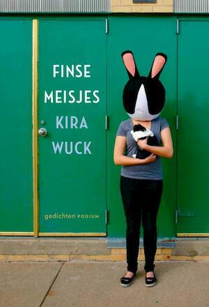 Finse meisjes - Kira Wuck