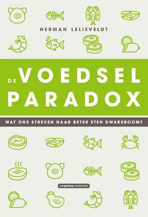 De voedselparadox - Herman Lelieveldt