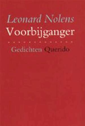 Voorbijganger - Leonard Nolens