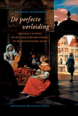 De perfecte verleiding - N. Veldhorst