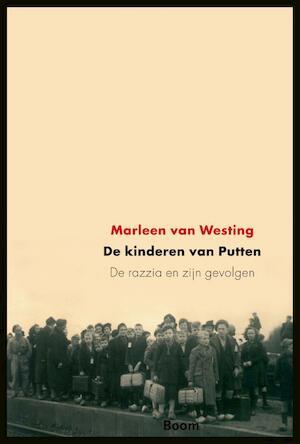 De kinderen van Putten - Marleen van Westing