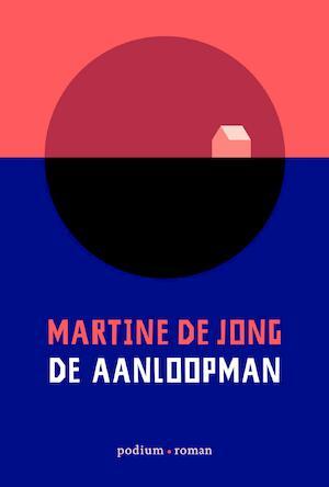 De aanloopman - Martine de Jong