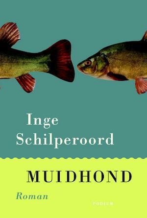 Muidhond - Inge Schilperoord