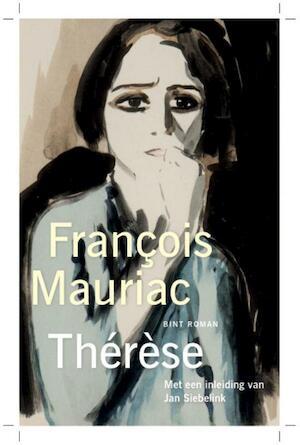 Thérèse - Francois Mauriac