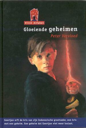 Gloeiende geheimen - Peter Vervloed