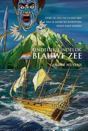 Eindelijk, eindelijk blauwe zee - André Nuyens