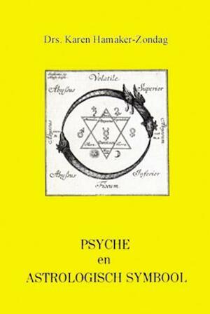 Psyche en astrologisch symbool - K.M. Hamaker-Zondag