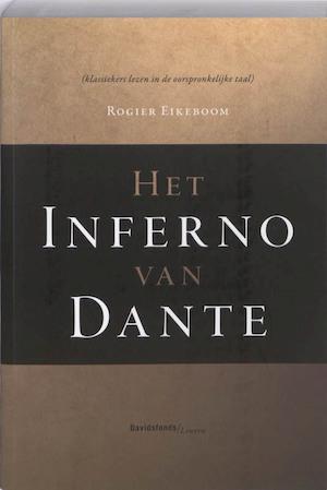 Het Inferno van Dante - Rogier Eikeboom