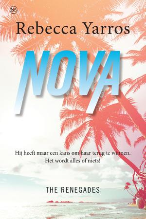 NOVA#2 - Rebecca Yarros