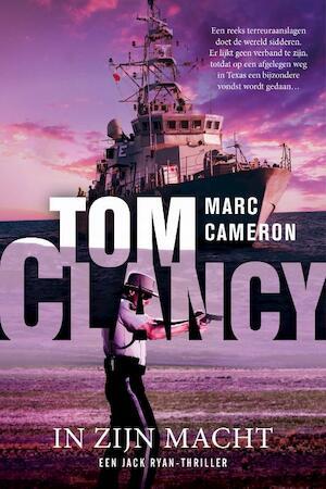 Tom Clancy In zijn macht - Mark Cameron
