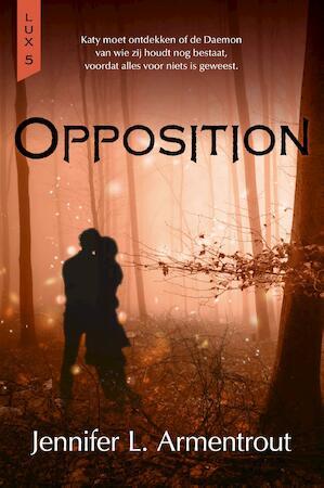 Opposition - Jennifer L. Armentrout